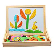 磁石玩具 小品 40*12*5 MM 磁石玩具 知育玩具 ジグソーパズル エグゼクティブおもちゃ パズルキューブ ギフトのため