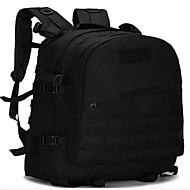 50L L Backpacking paketi Penjanje Camping & planinarenje Podesan za nošenje Otporno na vlagu Višenamjenski Rongjing
