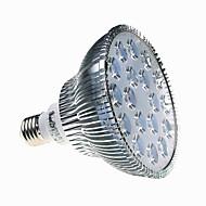 Youoklight® e27 14w 1100-1200lm 14red i 4blue light bulb żarowy par roślina rośnie światło (ac110-120v / 220-240v / 100-265v)