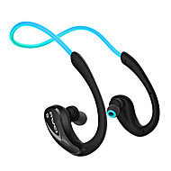 AWEI A880BL ヘッドホン(ネックバンド型)Forメディアプレーヤー/タブレット / 携帯電話 / コンピュータWithマイク付き / DJ / ボリュームコントロール / ゲーム / スポーツ / ノイズキャンセ / Hi-Fi / 監視