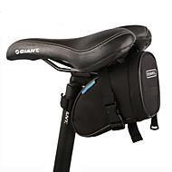 abordables Accessoires de Cyclisme & Vélo-ROSWHEEL Sac de Vélo Sacoche de Selle de Vélo Etanche Vestimentaire Résistant aux Chocs Multifonctionnel Sac de Cyclisme PVC 600D