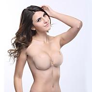 Täysi keho Rinnanympärys Tuettu Ihonväriset rintaliivit Kneading Shiatsu Tuki Säädettävät toiminnot Silikoni