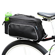 abordables Accesorios para Ciclismo y Bicicleta-ROSWHEEL 10 L Bolsas Maletero Impermeable, Listo para vestir, A Prueba de Golpes Bolsa para Bicicleta Tejido / Poliéster / CLORURO DE POLIVINILO Bolsa para Bicicleta Bolsa de Ciclismo Ciclismo