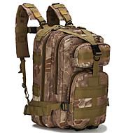 25L L Backpacking paketi Penjanje Camping & planinarenje Podesan za nošenje Otporno na vlagu Višenamjenski Rongjing