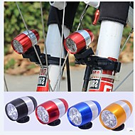 Torce frontali Luce frontale per bici Luce posteriore per bici LED - Ciclismo Impermeabile Luce LED CR2032 200 Lumens Batteria Ciclismo