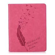 Για Θήκη καρτών / Other tok Πλήρης κάλυψη tok Φτερό Μαλακή Συνθετικό δέρμα Apple iPad 4/3/2