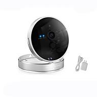 cheap Baby Monitors-Snov® IP Night Vision Surveillance Camera 720P Alarm Detectors Motion Detection Wireless
