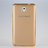 Msvii Aluminiumlegering Väskor / Väskor till Galaxy Note 3 Galaxi Noter Serie Väskor / Väskor