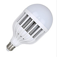 お買い得  LED ボール型電球-1個 15 W 1100 lm E26 / E27 LEDボール型電球 30 LEDビーズ SMD 5730 装飾用 温白色 / クールホワイト 220-240 V / 1個 / RoHs