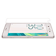 cheap Screen Protectors for Sony-Screen Protector for Sony Sony Xperia X compact PVC 1 pc Front Screen Protector Mirror