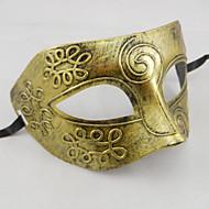 cheap Toys & Hobbies-Halloween Masks / Masquerade Masks Ancient Roman Gladiator Holiday Supplies Halloween / Masquerade 1Pcs
