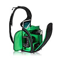 お買い得  -ワンショルダー バッグ 防水 防塵 ナイロン