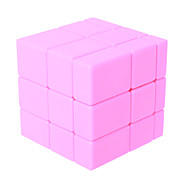 お買い得  -shenshou 鏡キューブ 3*3*3 スムーズなスピードキューブ マジックキューブ パズルキューブ プロフェッショナルレベル スピード クラシック・タイムレス 子供用 成人 おもちゃ 男の子 女の子 ギフト