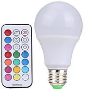 LED-Kugelbirnen