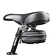 저렴한 -ROSWHEEL® 자전거 가방자전거 새들 백 방수 / 충격방지 / 착용할 수 있는 / 다기능 싸이클 가방 EVA / 의류 싸이클 백 사이클링 13.6*6.6*9.2