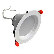 Jiawen 7W cool /warm white LED ceiling downlight (AC 85~265V)