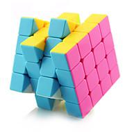 루빅스 큐브 YongJun 부드러운 속도 큐브 4*4*4 메가밍크스 속도 전문가 수준 매직 큐브 새해 크리스마스 어린이날 선물