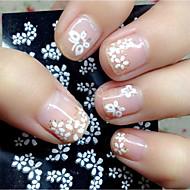Nail Art Nail αυτοκόλλητο Κοσμήματα Νυχιών