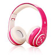 JKR JKR-205B Slušalice s mikrofonom (traka oko glave)ForMedia Player / Tablet / mobitel / RačunaloWithS mikrofonom / DJ / Kontrola