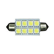お買い得  -SO.K 4本 車載 電球 インテリアライト For ユニバーサル