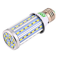 ywxlight® e26 / e27 led luces de maíz 60 smd 5730 1500-1600 lm blanco cálido blanco frío decorativo ac 85-265 ac 220-240 ac 110-130