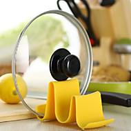 olcso Konyhai eszközök-Műanyag Kreatív Konyha Gadget Mert főzőedények Függő tárolók & kiegészítők