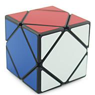 お買い得  -ルービックキューブ Shengshou エイリアン スキューブ スキューブキューブ 3*3*3 スムーズなスピードキューブ マジックキューブ パズルキューブ プロフェッショナルレベル スピード ギフト クラシック・タイムレス 女の子