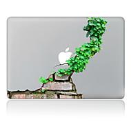 1 stuks Krasbestendig Transparante kunststof Lichaamssticker Patroon VoorMacBook Pro 15'' with Retina MacBook Pro 15 '' MacBook Pro 13''