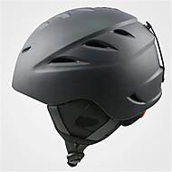LANOVA® Sisak Uniszex Snow Sport Helmet Ultra könnyű (UL) / Sportok Sport Helmet Fehér / Fekete Snow Helmet CE EN 1077 PC / EPS