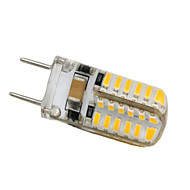 abordables -3W G8 LED à Double Broches T 48 SMD 3014 250-300 lm Blanc Chaud Blanc Froid K Décorative AC 110-130 V