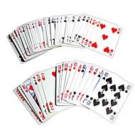 cheap Toys & Hobbies-Magic Props - Colorful Rainbow Poker