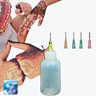 Midlertidig maling Ikke GiftigBaby Barn Pige Herre Voksen Dreng Teenager Flash tatovering Midlertidige Tatoveringer