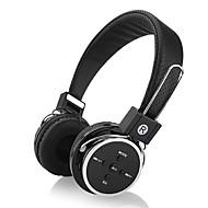 JKR JKR-203B Slušalice s mikrofonom (traka oko glave)ForMedia Player / Tablet / mobitel / RačunaloWithS mikrofonom / DJ / Kontrola
