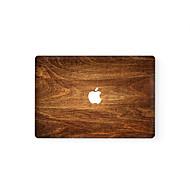 1 db Tok matrica mert Karcolásvédő Fa mintázat Ultravékony Matt PVC MacBook Pro 15'' with Retina MacBook Pro 15 '' MacBook Pro 13'' with