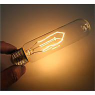 T10 40W 2700K E27 Antique Vintage Retro Edison Light Bulbs Incandescent Light Bulbs(AC220-240V)