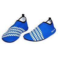 abordables Deportes Acuáticos-Calzado de Agua Sin necesidad de herramientas Natación, Buceo Licra - para Amarillo / Rojo / Azul