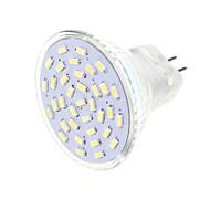 お買い得  LED スポットライト-SENCART 600lm G4 / GU4(MR11) LEDスポットライト MR11 36 LEDビーズ SMD 3014 装飾用 温白色 / クールホワイト 12V / 1個 / RoHs / CE