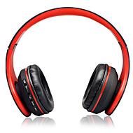 Kubite KUBT STN-818 Kopfhörer (Kopfband)ForMedia Player/Tablet PC / Handy / ComputerWithMit Mikrofon / Lautstärkeregler / Spielen /
