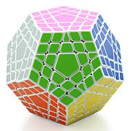 abordables Juguetes Educativos-Cubo de rubik Shengshou Dodecaedreo 5*5*5 Cubo velocidad suave Cubos mágicos rompecabezas del cubo Nivel profesional Velocidad Competencia