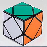 お買い得  -ルービックキューブ Shengshou エイリアン スキューブ スキューブキューブ 3*3*3 スムーズなスピードキューブ マジックキューブ パズルキューブ プロフェッショナルレベル スピード コンペ ギフト クラシック・タイムレス 女の子