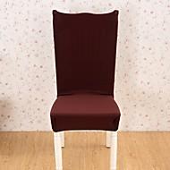 Klassinen Tuolin päällinen , Tiukka istuvuus Tukeva slipcovers