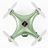 RC ドローン WL Toys Q343 4CH 6軸 2.4G カメラ付き ラジコン・クアッドコプター 360°フリップフライト アクセスリアルタイム映像 ビジョンポジショニング ホバー カメラ付き ラジコン・クアッドコプター リモコン USB ケーブル 1