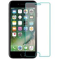 abordables Accesorios para Apple-Protector de pantalla para Apple iPhone 7 Vidrio Templado 1 pieza Protector de Pantalla Frontal Dureza 9H