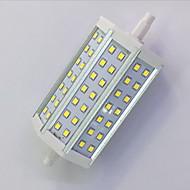 お買い得  LED コーン型電球-1個 7 W 500 lm R7S T 42LED LEDビーズ SMD 2835 装飾用 温白色 / クールホワイト / ナチュラルホワイト 85-265 V / 1個