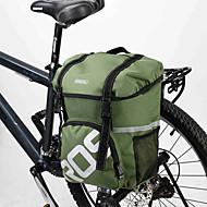 저렴한 -ROSWHEEL® 자전거 가방 15L자전거 트렁크 백/자전거 짐바구니 / 어깨에 매는 가방 방수 / 충격방지 / 착용할 수 있는 싸이클 가방 PVC / 600D 폴리에스터 싸이클 백 사이클링 40*30*13