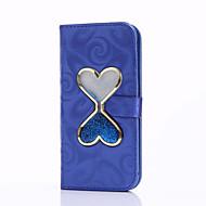 Недорогие Кейсы для iPhone 8-Кейс для Назначение Apple iPhone 8 / iPhone 8 Plus / iPhone 7 Кошелек / Бумажник для карт / со стендом Чехол Однотонный Твердый Кожа PU для iPhone 8 Pluss / iPhone 8 / iPhone 7 Plus