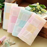 Umyć RęcznikReactive Drukuj Wysoka jakość Polyester / Cotton Mieszanka Ręcznik
