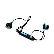 JKR JKR-303A Slušalice s mikrofonom (na uho)ForMedia Player / Tablet / mobitel / RačunaloWithS mikrofonom / DJ / Kontrola glasnoće / FM