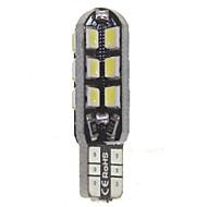 billiga -SENCART 10pcs Bilar Glödlampor 400lm innerbelysningen