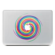1 db Karcolásvédő Mértani Átlátszó szintetikus Matrica Minta MertMacBook Pro 15'' with Retina MacBook Pro 15 '' MacBook Pro 13'' with
